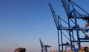Alert na polskich statkach handlowych. Przygotowywany jest zamach?