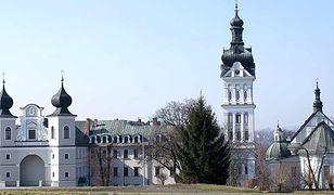 Powiat tarnowski. Nowe ognisko koronawirusa. (fot. Sanktuarium w Tuchowie, http://sanktuariumtuchow.pl/)