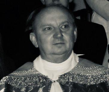 Duchowny od 33 lat był kapłanem