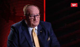 """Saryusz-Wolski o Tusku. """"Powinien zostać pozwany"""""""