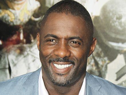 Idris Elba znów będzie Lutherem