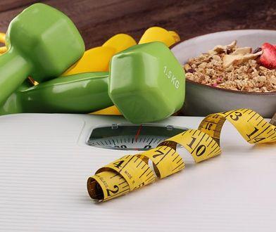 Wskaźnik BMI pozwoli na sprawdzenie zapotrzebowania kalorycznego.