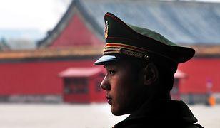 Chiny walczą z chrześcijanami. Ich działania mają na celu ateizację państwa i wzmocnienie władzy komunistycznej.