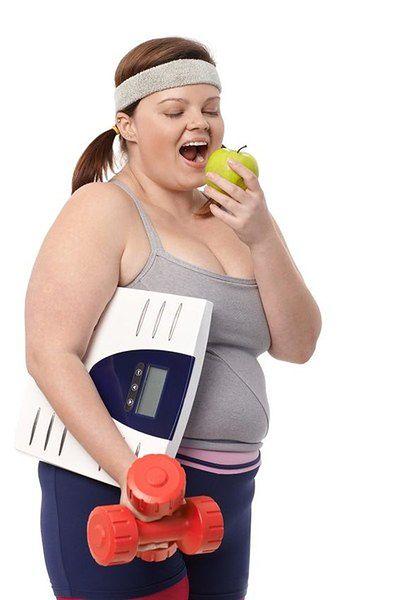 Jedz o 500 kalorii mniej