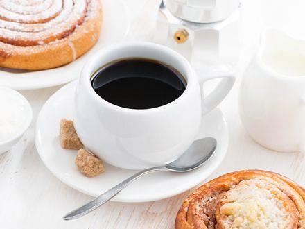 Kawa chroni przed rakiem wątroby