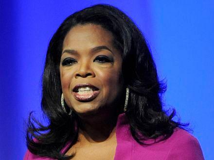 Oprah Winfrey nagrodzona honorowym Oscarem