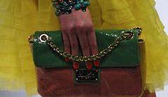 Blugirl - torebki na wiosnę i lato 2012