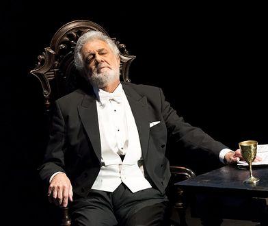 Placido Domingo, jeden z najsłynniejszych śpiewaków operowych świata, oskarżony o molestowanie seksualne
