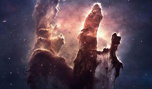 Gwiezdny pył na Ziemi. Zaskakujące odkrycie to dopiero początek