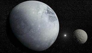 Pluton może ponownie uzyskać status planety