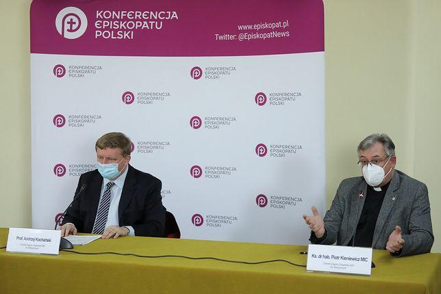 Konferencja KEP