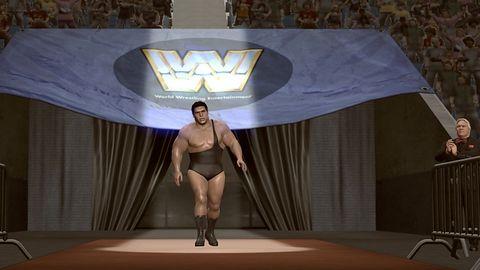 WWE Legends of Wrestlemania - recenzja