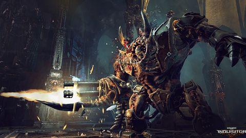 """Inquisitor - Martyr nazywane """"pierwszym action RPG w świecie Warhammera"""", nie zdąży na premierę"""