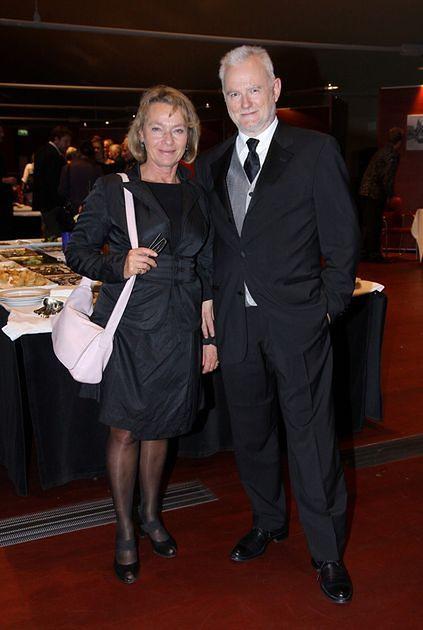 Krzysztof Piasecki, Anna Tomaszewska