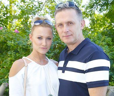 Robert Moskwa ponownie został ojcem!