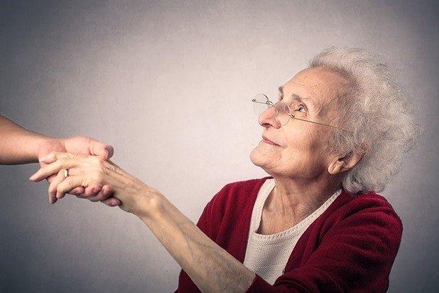 """Dziś Dzień Babci. """"Pamiętajmy o stołecznych seniorach"""""""
