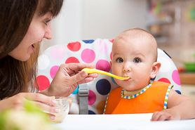 Najlepsze produkty dla dziecka bogate w błonnik