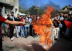 MSZ ostrzega przed wyjazdami do Izraela