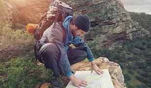 Przed wyruszeniem w góry należy przygotować się na wszystko