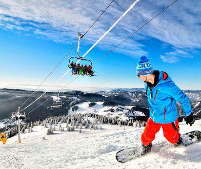 W pierwszy weekend grudnia startuje sezon narciarski na Słowacji, m.in. w ośrodku Park Snow Donovaly