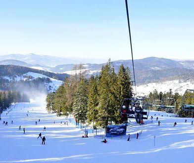 Dwie Doliny Muszyna – Wierchomla to jedno z najbardziej atrakcyjnych narciarsko miejsc w Polsce