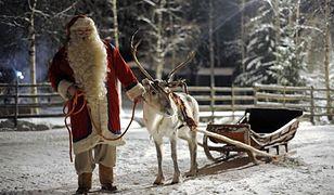 Laponia - najbardziej świąteczne miejsce na świecie