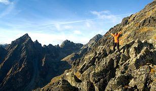 Słowacja - 8 kultowych miejsc w Tatrach Wysokich