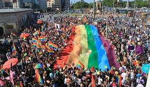 Raport Human Rights Watch: władze Czeczenii wiedziały o prześladowaniu homoseksualistów