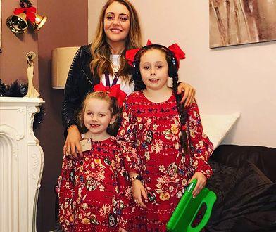 """W pokoju swej 8-letniej córki znalazła odręczną notatkę: """"Chcę umrzeć"""""""