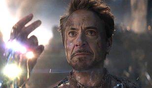 """Iron Mana już niedługo zobaczymy w """"Czarnej Wdowie"""""""