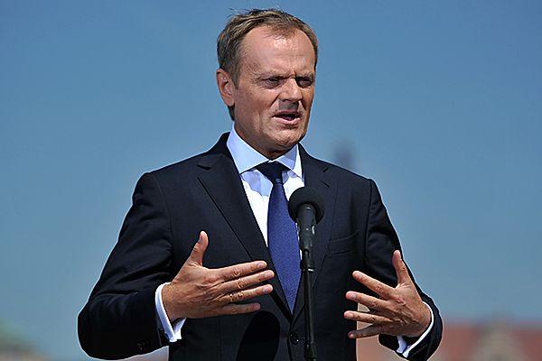 Ekspertka: weto Polski na szczycie - niewygodne dla Tuska