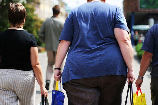Walka z epidemią otyłości