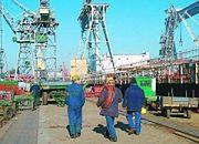 Jest nadzieja dla stoczni w Gdyni i Szczecinie