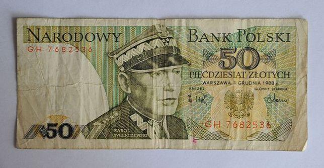 Kim był Karol Świerczewski?