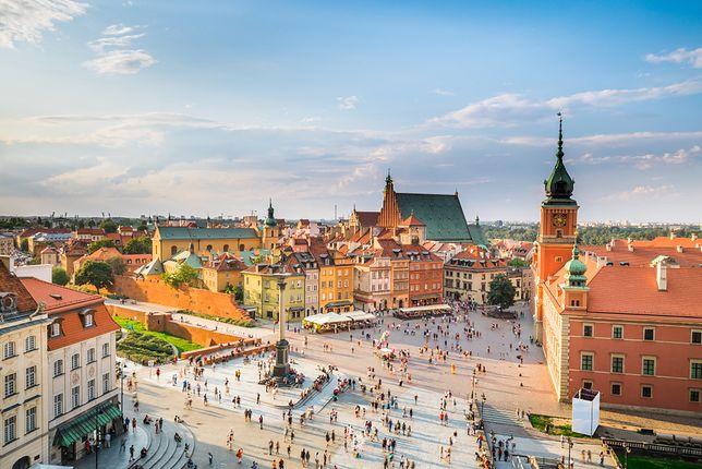 Polska osiąga coraz więcej sukcesów w branży turystycznej