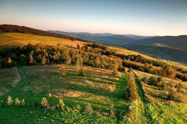 Ślady kultury łemkowskiej w Beskidzie Niskim