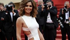 Cheryl Cole jest za gruba? Waży ok. 50 kg!