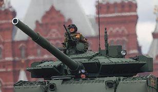 """Rosja wzmacnia się na granicach z Polską. """"Pancerna jednostka"""""""