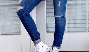 Smukłe nogi na wiosnę? Tylko w modnych spodniach