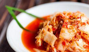 Kimchi wygląda nieco jak bigos, ale w tym roku zawojuje kuchnie świata