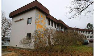 Ośrodek Kormoran - tu bawiły się elity PRL-u