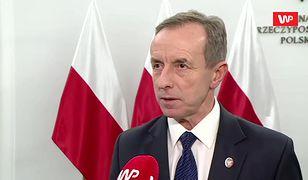 Tomasz Grodzki dla WP: Senat nie będzie narzędziem bezmyślnej obstrukcji