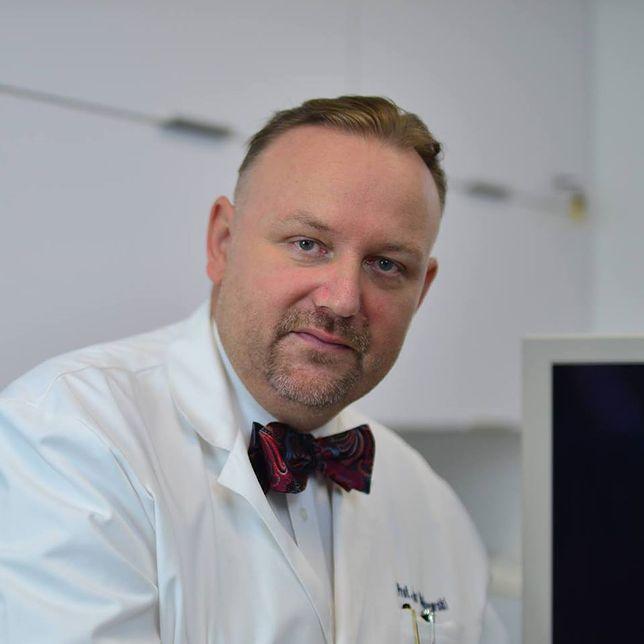 Wybory parlamentarne 2019. Piotr Radziszewski jest kandydatem PiS do Senatu