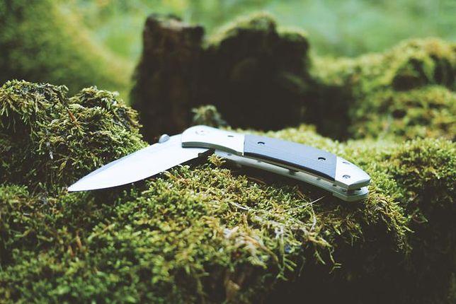 Dobry nóż myśliwski wiele razy wyciągnie cię z opresji