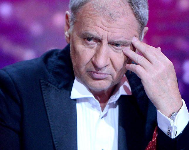 Andrzej Grabowski po raz pierwszy publicznie mówi o tym, jak dowiedział się o śmierci brata