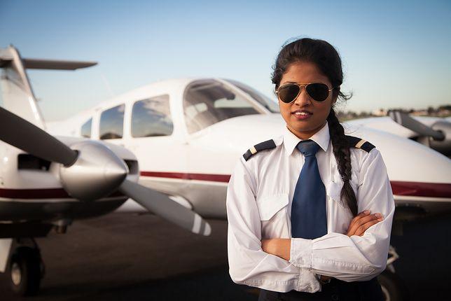 Być może niedługo kobiety w Arabii Saudyjskiej będą pilotować samoloty
