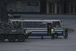 Ukraina, Łuck. Zakończył się dramat zakładników. Wszyscy zostali uwolnieni