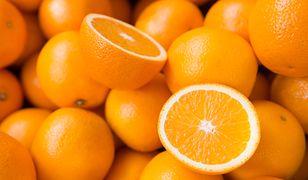 Słodkie i soczyste pomarańcze. Po tym je poznasz