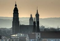 Jest czwarte urządzenie monitorujące smog - w samym centrum Krakowa