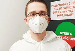 Koronawirus. Białoruski lekarz chce ratować Polaków. Dostał zgodę ministra. Decyzję wstrzymała izba lekarska